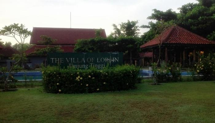 Lorin Belitung Hotel Belitung - Tampilan Luar Hotel