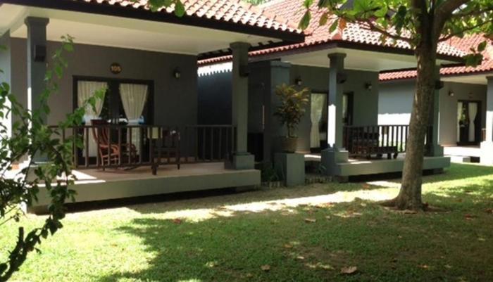 Lorin Belitung Hotel Belitung - Eksterior