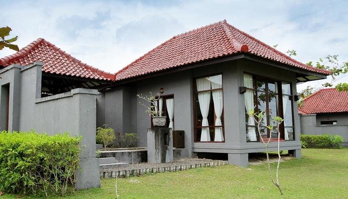 Lorin Belitung Hotel Belitung - Cottage Junior Suite