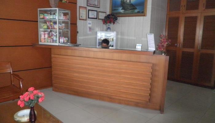Hotel Midoo Banjarmasin - m,
