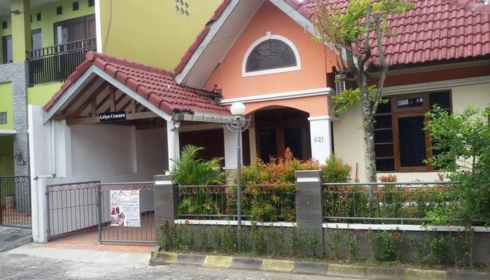 Ndalem Cemara Homestay Yogyakarta -