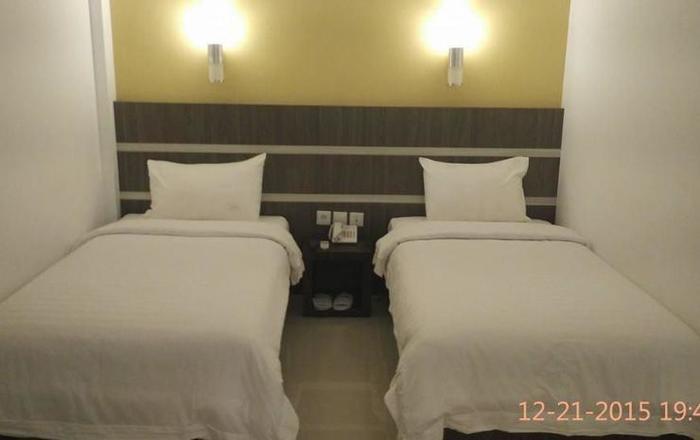Hotel 929 Lubuk Linggau Lubuklinggau - Guest Room