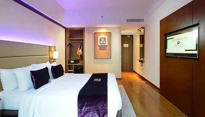 Premier Inn Surabaya� - Premier Suite