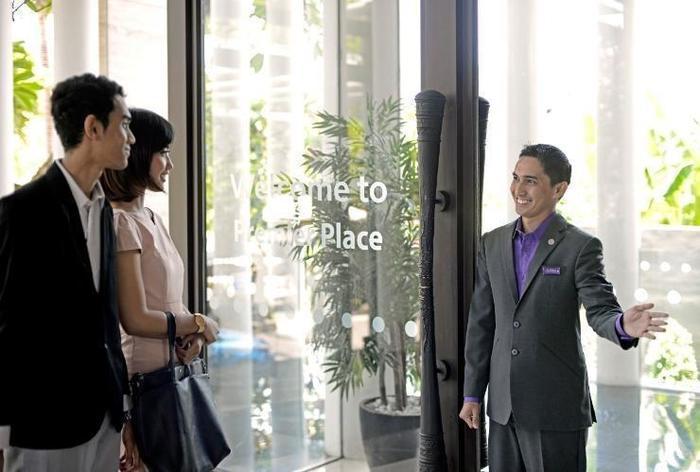 Premier Inn Surabaya� - Service