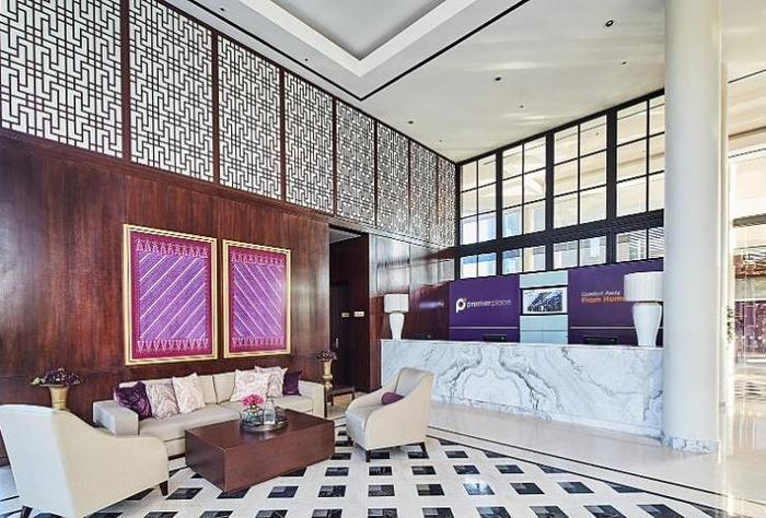Premier Inn Surabaya� - Lobby