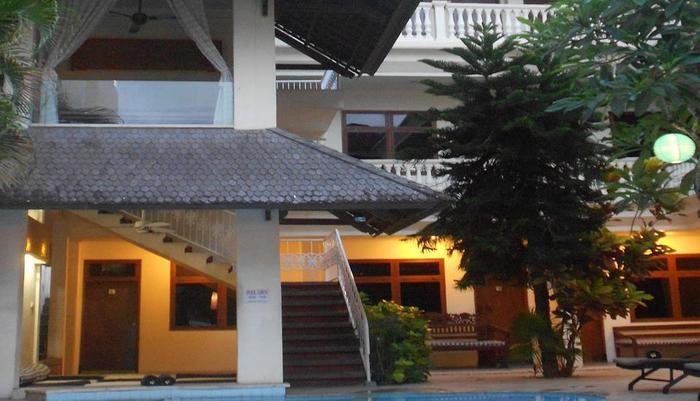 Wida Hotel Bali - Kolam Renang