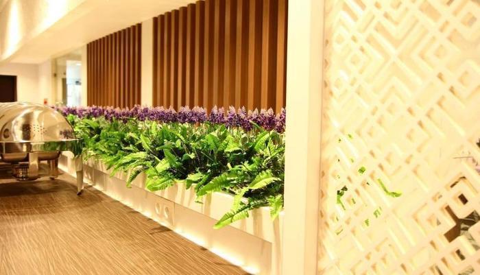 Hotel Astoria Bandar Lampung - Corridor