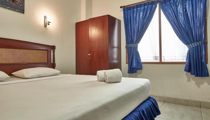 Hotel New Idola Jakarta - Superior Room