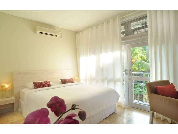 Villa Kresna Bali - Junior suite