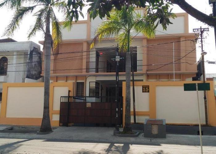 K15 Exclusive Malang - Eksterior