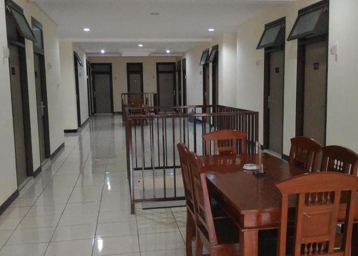 K15 Exclusive Malang - Fasilitas