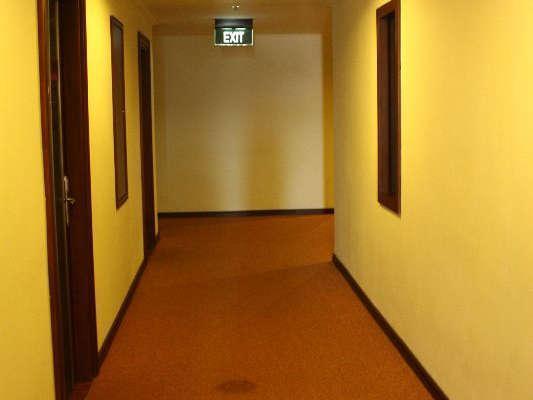 Lampion Hotel Solo -