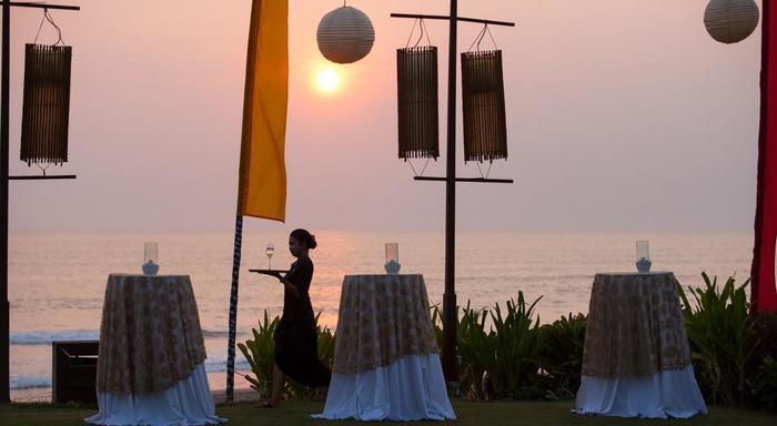 The Samaya Seminyak Bali Bali - Breeze