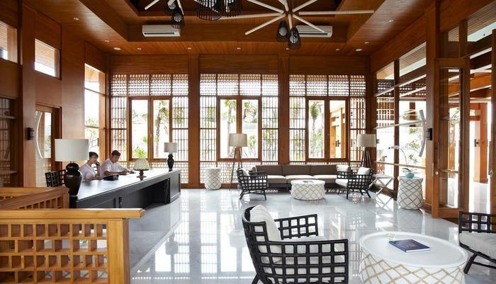 The Samaya Seminyak Bali Bali - Lobby 1