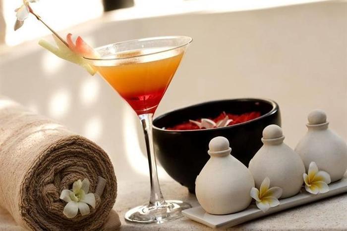 Le Grande Bali - Minuman