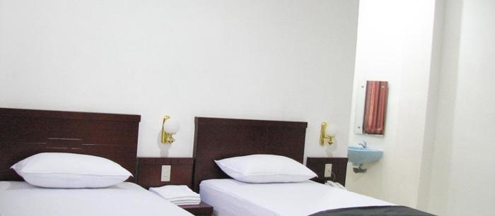 Hotel Kesawan Medan - Deluxe