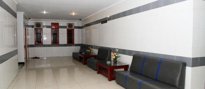 Hotel Kesawan Medan - Interior