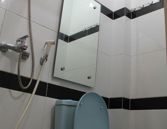 Hotel Kesawan Medan - Standard