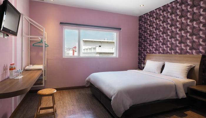 Hotel Kesawan Medan - Deluxe Room
