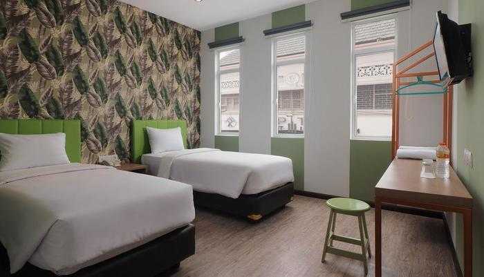 Hotel Kesawan Medan - Superior Room