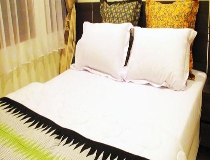 Villa Dago Mawar Syariah Bandung - AAA