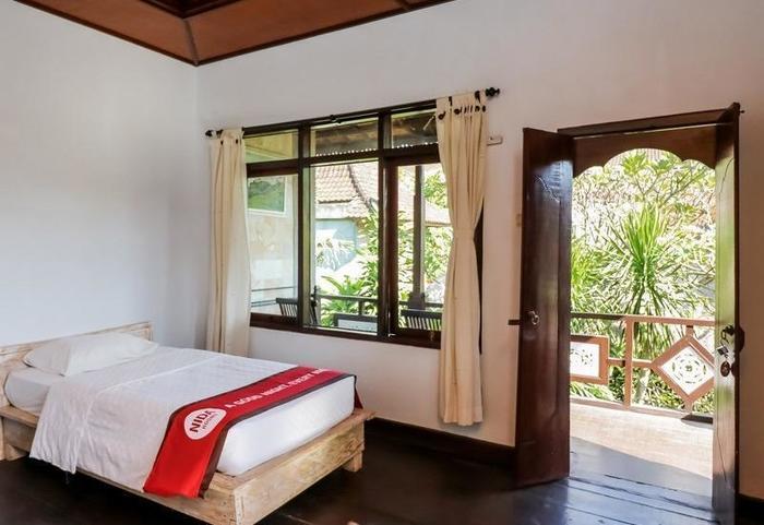 NIDA Rooms Ubud Bali Monkey Forest 1567 Bali - Kamar tamu