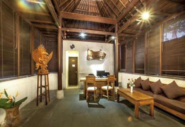 Equity Jimbaran Resort And Villa Bali - Lobi