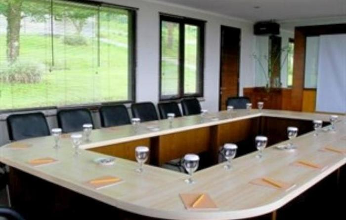 Lembang Asri Resort Bandung - Meeting Room