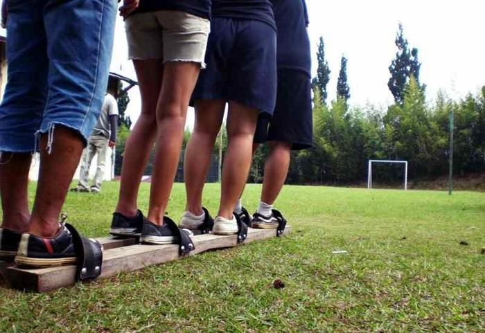 Lembang Asri Resort Bandung - Games