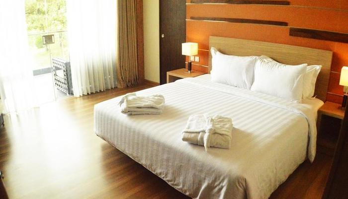 Lembang Asri Resort Bandung - LA Suite
