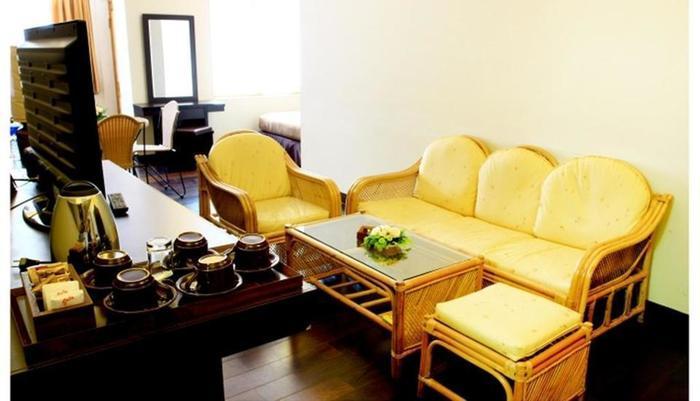 Lembang Asri Resort Bandung - Junior Suite