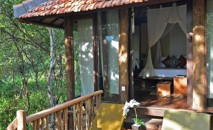 NusaBay Menjangan by WHM Bali - Eksterior