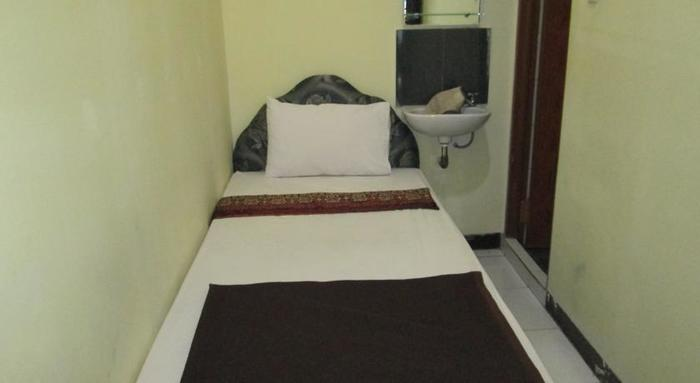Venice Guest House Bandung - Kamar Single