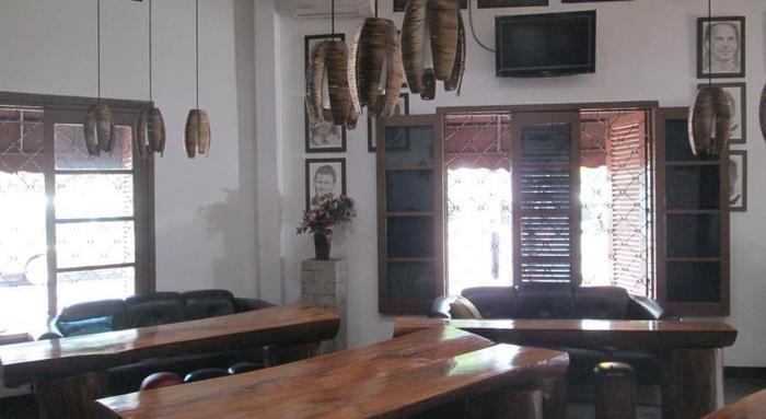 Venice Guest House Bandung - Fasilitas