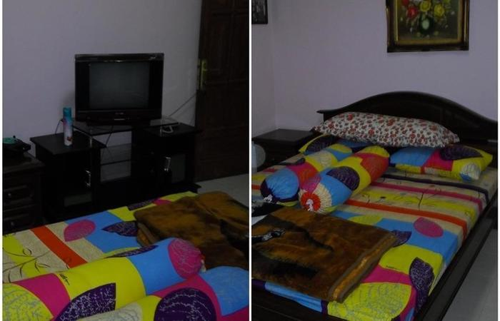 Homestay Villa Jambu 1 Malang - Kamar