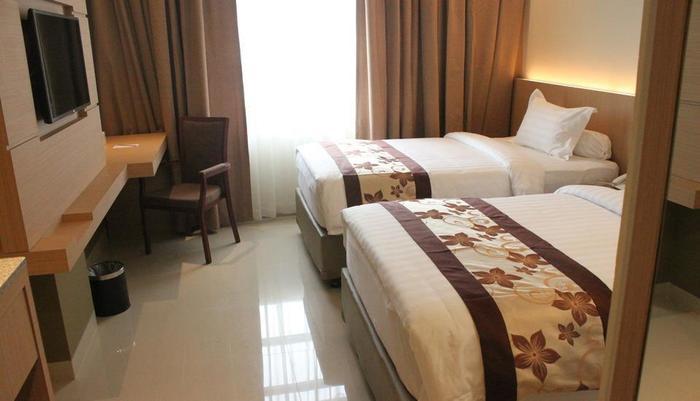 Sahid Batam Centre Hotel & Convention Batam - Modern deluxe