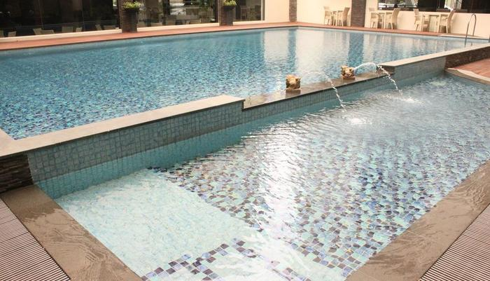 Sahid Batam Centre Hotel & Convention Batam - Pool