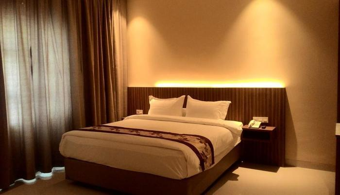 Sahid Batam Centre Hotel & Convention Batam - Grand Modern Deluxe Room