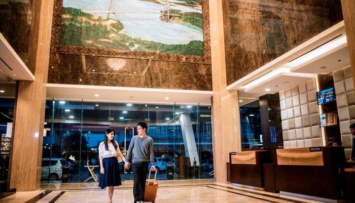 Sahid Batam Centre Hotel & Convention Batam - Lobby