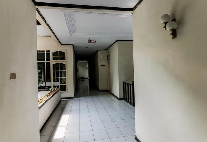 NIDA Rooms Bogor Jalan Pangrango 241 Bogor Utara - Pemandangan Area