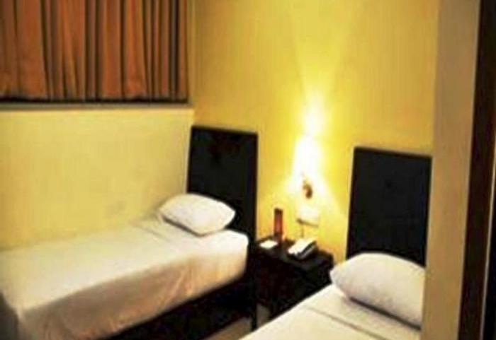 Losari Blok M2 Hotel Jakarta - Standard Twin