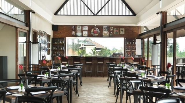 Plataran Ubud - Restaurant