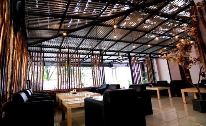 Tinggal Standard at Jalan Natuna Bandung - Interior