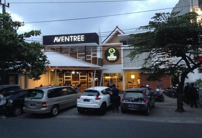 Aventree Homestay Malang - Lihat Noght