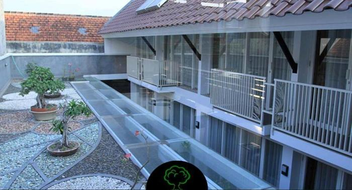 Aventree Homestay Malang - Eksterior