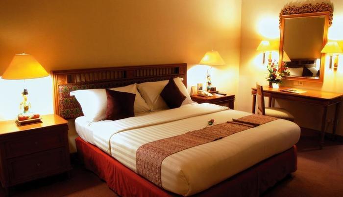 Hotel Sahid Jaya Solo - Kamar Executive