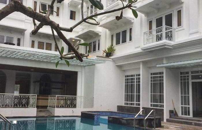 Royal Darmo Malioboro Hotel Yogyakarta - Eksterior