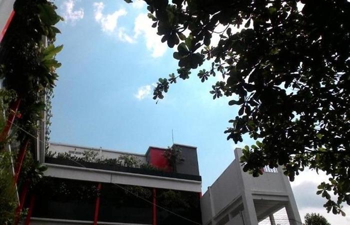 Hotel Surakarta 1 Tulungagung - Eksterior