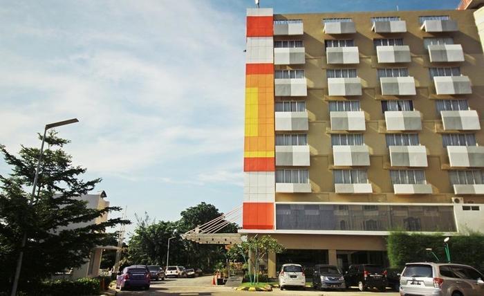 Zia Boutique Hotel Batam - Eksterior
