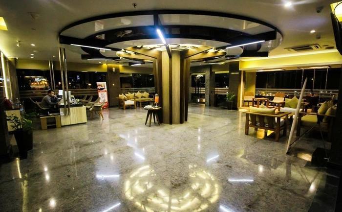 Zia Boutique Hotel Batam - Lobby